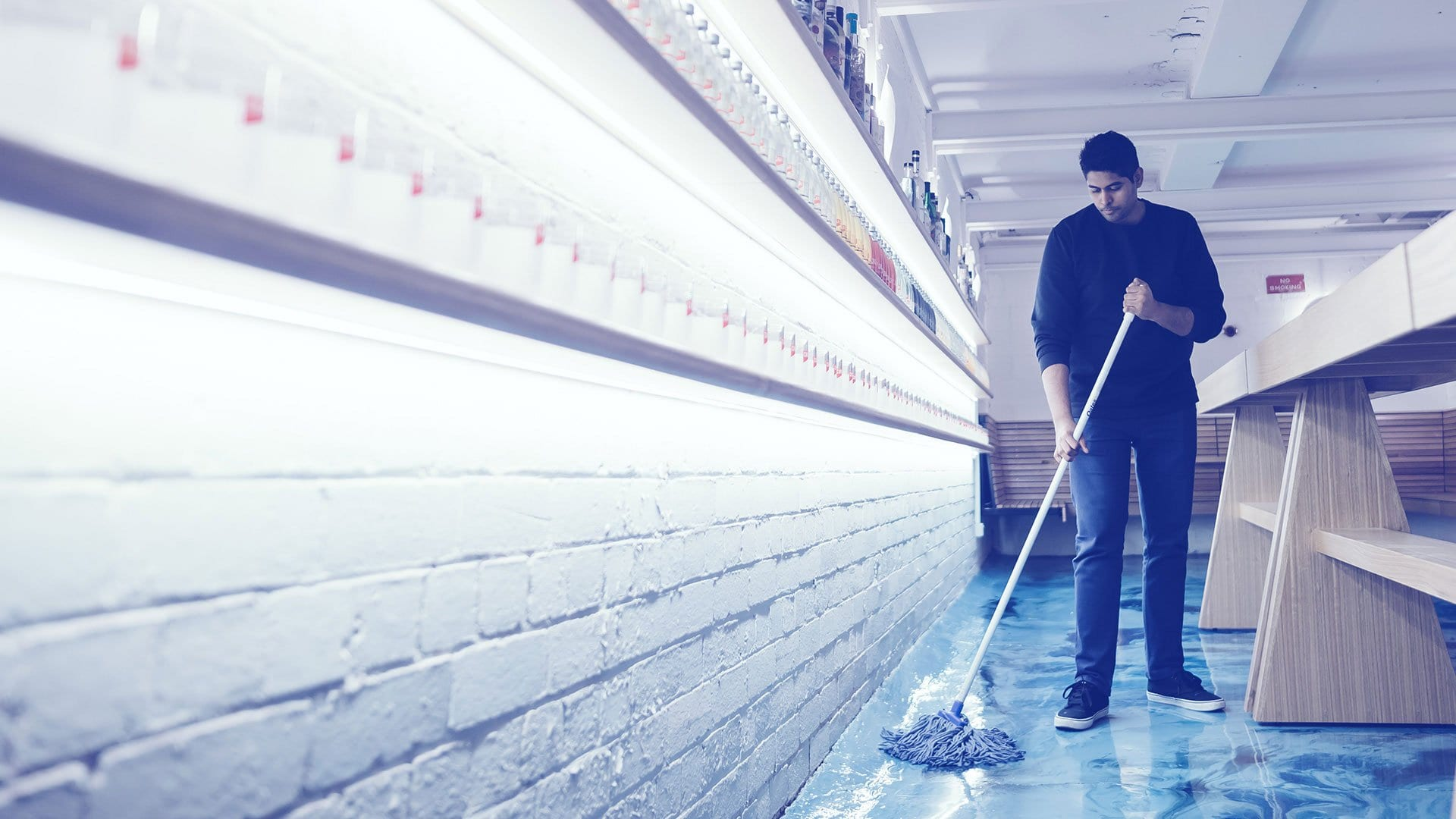 Commercial Cleaning Melbourne | Whistle Clean Australia