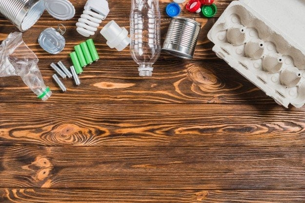 What you Can and Can't Recycle in Victoria