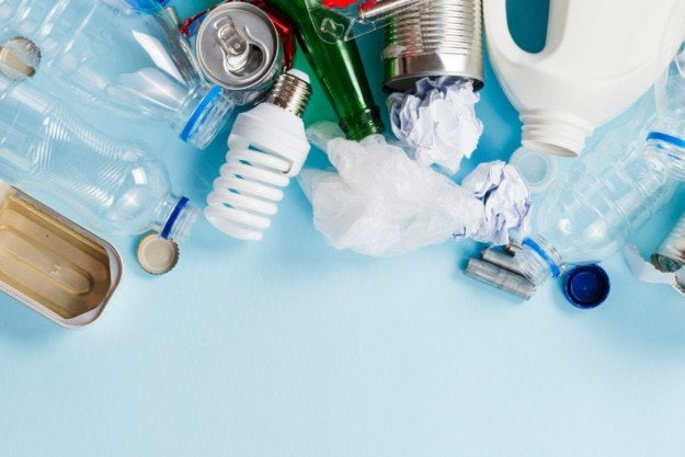 Five Common Recycling Myths